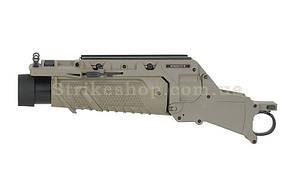 Гранатомет SCAR series coyote ACM
