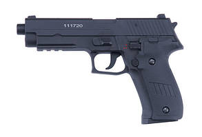 Пістолет Cyma SIG Sauer P226 Metal Slide CM.122 AEP