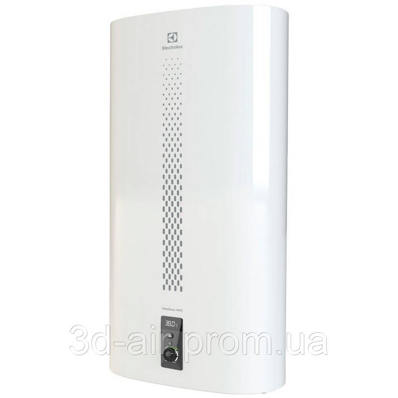 Водонагреватель Electrolux EWH 100 Maximus WiFi