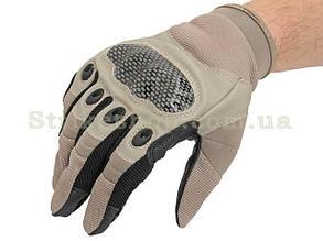 Тактичні рукавиці Oakley Replica TAN