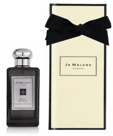Унисекс парфюм Jo Malone Myrrh & Tonka ORIGINAL, 100 мл