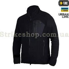 Куртка STEALTH MICROFLEECE M-Tac DARK NAVY BLUE