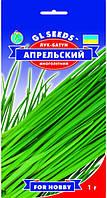 """Семена Лука-Батун """"Апрельский"""" (1г), For Hobby, TM GL Seeds"""