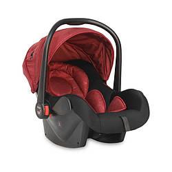 Детская автокресло Lorelli Pluto (0-13 кг) Black&Red