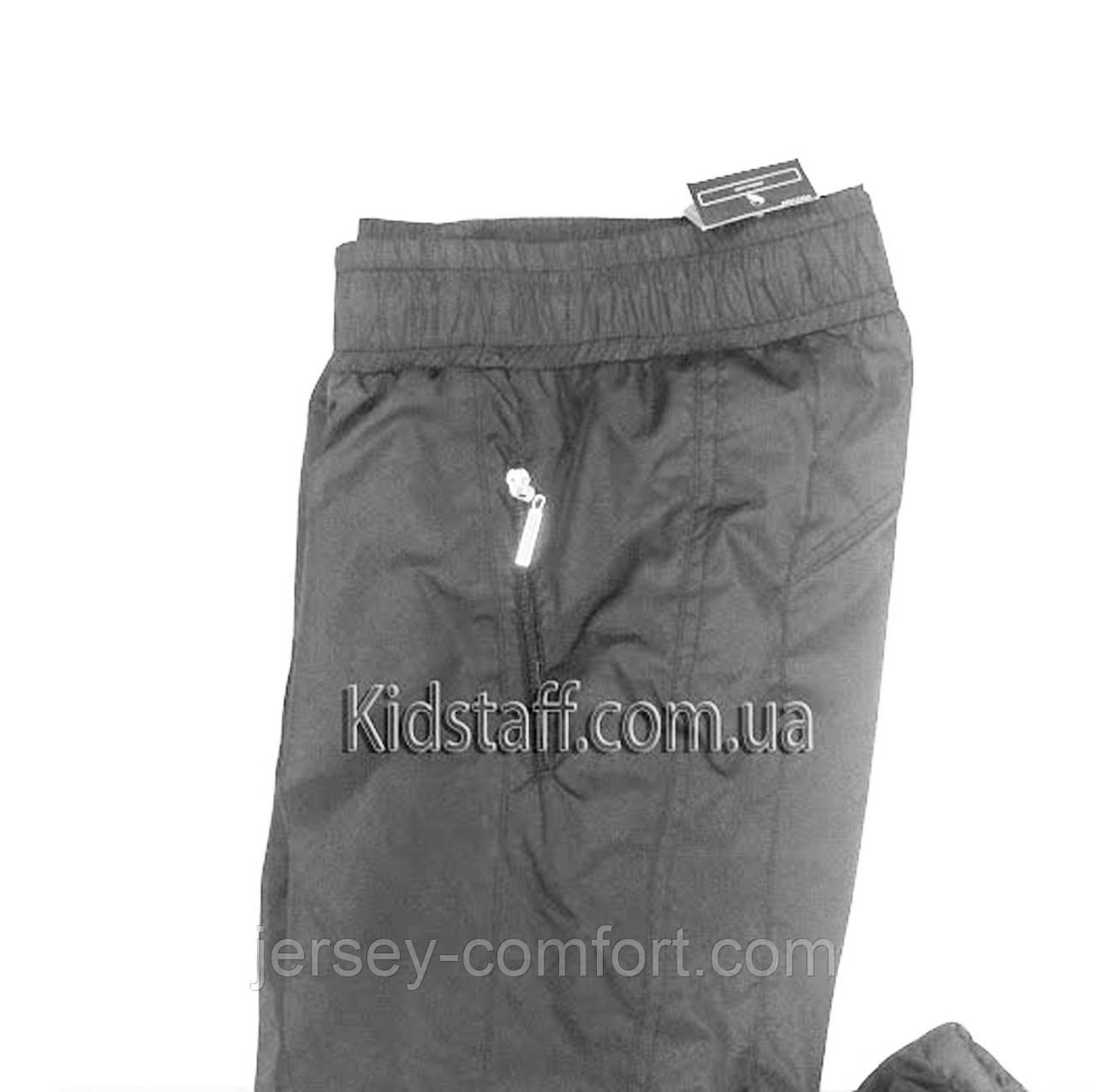 Женские зимние брюки. Брюки  женские утепленные плащевка(флис)
