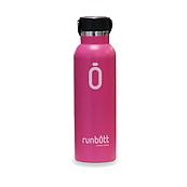 Бутылка для воды RUNBOTT BY KINETICO, 600 мл, фуксия