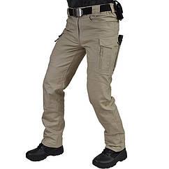 Тактичні Штани Elite PRO Texar Khaki Size S
