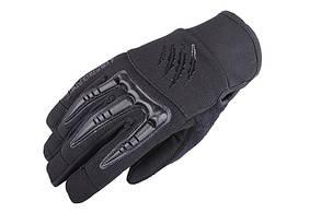 Тактичні рукавиці Armored Claw BattleFlex Black Size XS
