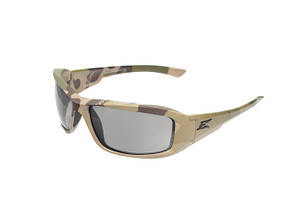 Окуляри тактичні Edge Eyewear Hamel Multicam Smoke
