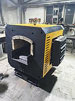 Пелетні пальник Palnik 1500 (400-1250 кВт) Водоохолоджувані