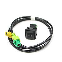 USB кабель для RCD510 RNS315 Volkswagen Golf Jetta