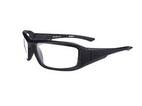 Окуляри тактичні Edge Eyewear Hamel Black Clear