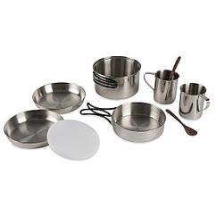 Набір алюмінієвого посуду PICNIC