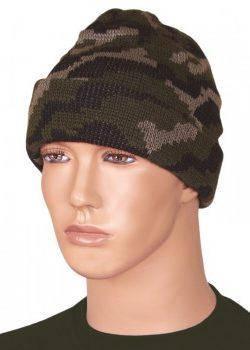 Военные шапки