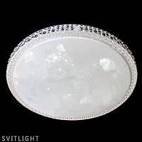 Светодиодный светильник Smart потолочная Светодиодный потолочный светильник с металлическим корпусом и прочным