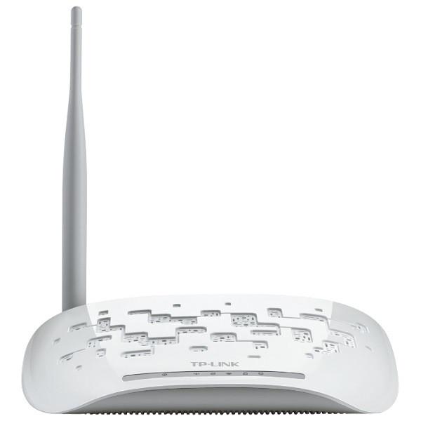 Маршрутизатор TP-Link TD-W8151N ADSL2+ - ИМПОРТ - Интернет магазин портативной техники в Одессе