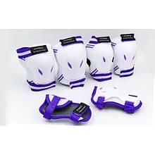 Защита детская наколенники, налокотники, перчатки HYPRO  M (8-12лет)