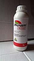 Раундап 1л ( глифосат 48% )