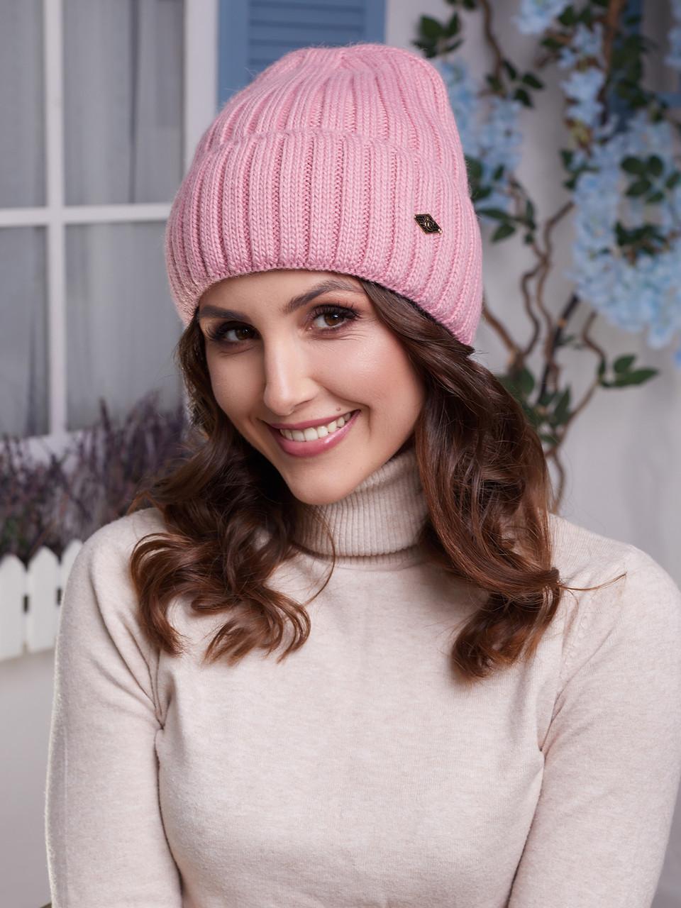 Женская шапка Лаура