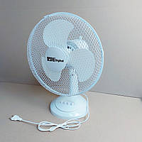 Настольный вентилятор бытовой Opera Digital 0312 (32 см)