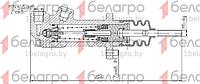 2022-1602810А Цилиндр сцепления МТЗ главный, Беларусь