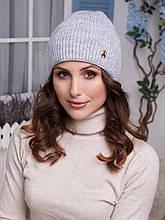 Женская шапка Мирана
