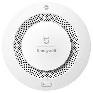 Беспроводной датчик утечки газа Xiaomi MiJia Honeywell Gas Alarm YTC4019RT Белый (3813-11144)