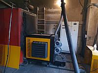 Пелетні пальник Palnik 700 (200 - 600 кВт) Ceramic