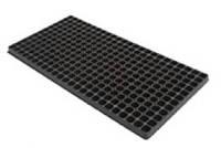 Кассеты для рассады 288 ячеек (288S), размер кассеты 54х28см толщина стенки 0,7мм