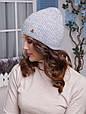 Женская шапка Мирана, фото 2