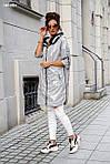 """Куртка жіноча """"Монклер"""" від Стильномодно, фото 7"""