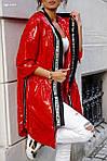 """Куртка жіноча """"Монклер"""" від Стильномодно, фото 9"""