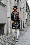 """Куртка жіноча """"Монклер"""" від Стильномодно, фото 8"""