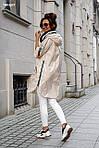 """Куртка жіноча """"Монклер"""" від Стильномодно, фото 5"""