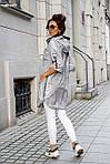 """Куртка жіноча """"Монклер"""" від Стильномодно, фото 4"""