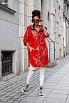 """Куртка жіноча """"Монклер"""" від Стильномодно, фото 3"""
