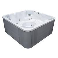 IQUE Гидромассажный бассейн IQUE Corsica 2000-CFL (200х200х89 см)