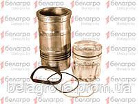 238НБ-1004005-А4 Поршнекомплект ЯМЗ-238НБ (гільза,поршень, ущільнювальні і поршневі кільця (236-131Т)