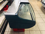 Холодильная витрина РОСС Beluno 1.5 м (Б/У), фото 2