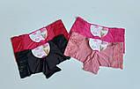 Жіночі труси з завищеною талією 46-48,, фото 5