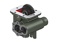 КОМ ZF 6 S 400 (5,375), 6 AS 400 (5,375), 6 S 380 VO (5,38), 2840.6 Renault, Iveco, Nissan