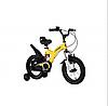 Двоколісний велосипед Flying bear 16 дюймів RB16B-9 жовтий