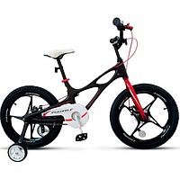 Велосипед двухколесный 18 дюймов Royal Baby space shuttle 18-22 черный