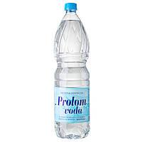 Упаковка столовой воды низкой минерализации Пролом (PROLOM VODA) 1.5 л x 6 шт