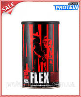 Комплексный препарат для суставов и связок Universal Nutrition Animal Flex 44 pak энимал флекс