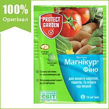 """Фунгицид """"Магникур Фино"""" (""""Инфинито"""") для картофеля, огурцов, капусты, 20 мл, от Bayer (оригинал)"""
