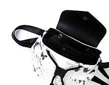Рюкзак мини Marble Snake, фото 2