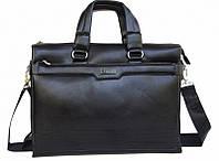 Удобная сумка-портфель POLO. Сумка для документов, ноутбука. Высокое качество. Доступная цена. Код: КЕ185