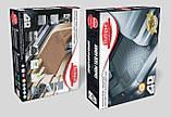 Автомобильные коврики в салон SAHLER 4D для CITROEN NEMO 2007+ CI-04, фото 9