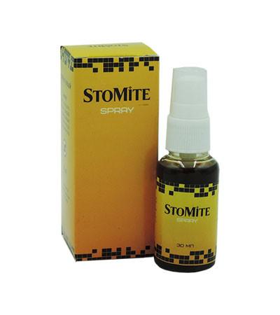 StoMite - ефективний спрей від кліщів (Стома)